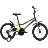 Bicicleta Groove Ragga Aro 16 - Unissex