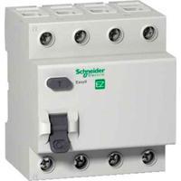 Disjuntor Diferencial Residual Easy9 4P 30Ma 40A Schneider