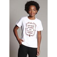 Camiseta Infantil Tomara