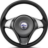 Volante Esportivo Palio Sporting Automotivo Ford Com Cubo Poliparts