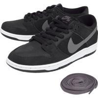 27a190ad03 Tênis Nike Sb Dunk Low Pro Iw Preto
