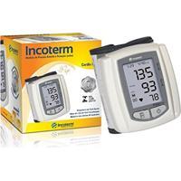 Monitor Medidor De Pressao Arterial E Pulsação Digital No Pulso Cardiolife Automatico