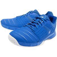 e648a871cfb Tênis Adidas Performance Court Stabil 12 Azul