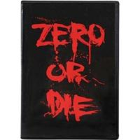 Dvd Zero Or Die New Blood - Zero