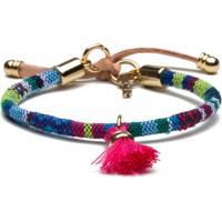 Pulseira Key Design - Shasi Blue - Feminino