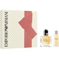 Kit Because It'S You She Eau De Parfum Giorgio Armani - Perfume Feminino + Travel Size Kit - Feminino