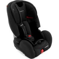 Cadeira Para Auto 9 A 36Kg Evolve-X Cosco Isofix Preta