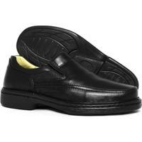 Sapato Masculino Conforto 2001 - Masculino