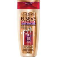 L'Oréal Paris Elseve Reparação Total 5 Extra Profundo - Shampoo 400Ml - Unissex