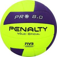 Bola Vôlei Penalty 8.0 Pro Ix - Unissex