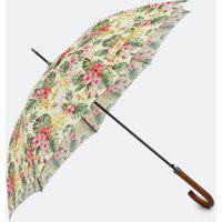 Sombrinha Estampa Floral | Accessories | Multicores | U