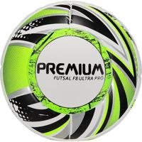 Bola Premium S Termo Pu Ultra F8 Futsal
