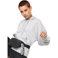 Pochete Adidas Originals Ryv Waistbag Preta