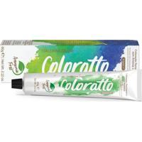Coloração 10.2 Louro Platinado Violeta Coloratto 60G