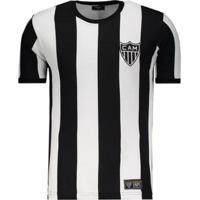 Camisa Atlético Mineiro Retrô 1971 - Masculino