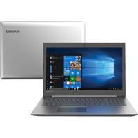 """Notebook Ideapad I3-7020U 4Gb 1Tb 15.6"""" Windows 10 Lenovo 330-15Ikb"""