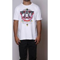 Camiseta Psicodelia Mutante