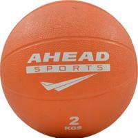 Medicine Ball Ahead Sports As1211 2Kg - Tricae