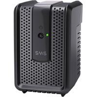 Estabilizador 300Va Mono Sms Revolution Speedy 115115V 16520 Grafite