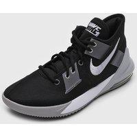 Tênis Nike Air Max Impact 2 Preto