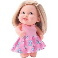 Boneca Babies Unicórnio Com Acessórios - Unissex-Incolor