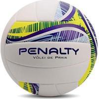 Bola De Vôlei De Praia Penalty Fusion Ix - Unissex