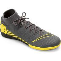 8471a6d5ce333 Netshoes; Chuteira Futsal Nike Mercurial Superfly 6 Academy Ic - Unissex