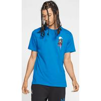 Camiseta Jordan Legacy Aj4 Masculina