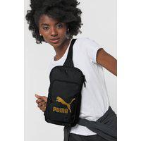 Bolsa Puma Originals X-Bag Preta