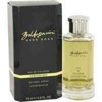 Baldessarini Hugo Boss Eau De Cologne Concentre Masculino Concentre 75 Ml