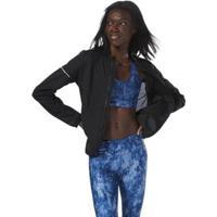 Jaqueta Run Hero Reebok Feminina - Feminino