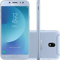 Usado Smartphone Samsung Galaxy J7 Pro 64Gb J730 Azul (Excelente)