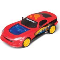 Carrinho Roda Livre - Road Rippers Moto Motion - Dtc - Unissex
