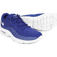 Tênis Nike Air Max Advantage 2 Masculino - Masculino-Azul+Branco