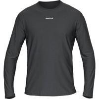Camiseta Active Fresh Ml - Masculino