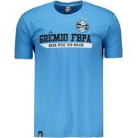 Camiseta Grêmio Fbpa - Masculino