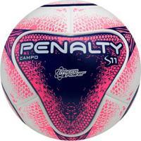 39931e9e60 Netshoes  Bola De Futebol De Campo Penalty Campo S11 R2 Vii - Unissex