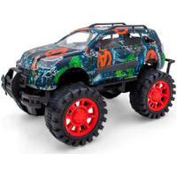 Brinquedo Vingadores Carrinho Fricçáo Original Toyng 39214