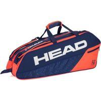 Raqueteira Head Core Pro 6R - Unissex