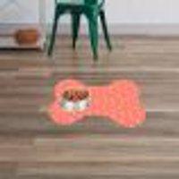 Tapete Pet Ossinhos Dogs Único 33X46