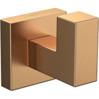 Cabide Quadratta Gold Matte 2060.Gl83.Mt - Deca - Deca