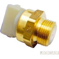 Sensor Temperatura Do Radiador (Cebolão) - Escort 1.6 1992 Até 1996 - Cada (Unidade)