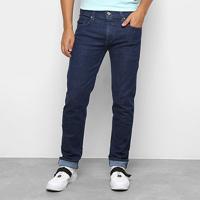 4dd721ebd Netshoes; Calça Jeans Skinny Colcci Alex Masculina - Masculino