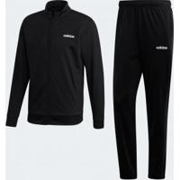 Agasalho Masculino Adidas Mts Lin Tric