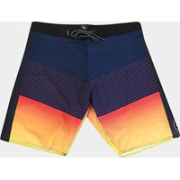 Boardshort Plus Size Rip Curl Inverted Masculino - Masculino-Marinho