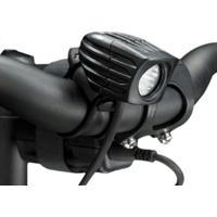 Farol Niterider Para Bicicleta Dianteiro Minewt Mini 350 Usb Plus - Unissex