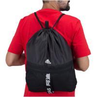 Gym Sack Adidas 4Athlts Gb - Preto/Branco
