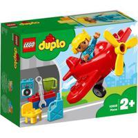 Lego Duplo - Avião - 10908 Lego 10908