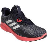 Tênis Adidas Purebounce Street Masculino - Masculino-Preto+Pink
