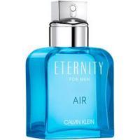 Perfume Eternity Air Masculino Eau De Toilette 100Ml